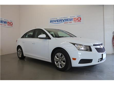 2013 Chevrolet Cruze LT Turbo (Stk: 19403A) in WALLACEBURG - Image 2 of 17