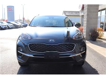 2020 Kia Sportage EX (Stk: 60151) in Cobourg - Image 2 of 25
