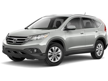 2012 Honda CR-V EX-L (Stk: 110178) in Ottawa - Image 1 of 3