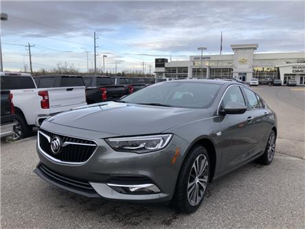 2019 Buick Regal Sportback Essence (Stk: K1017780) in Calgary - Image 1 of 18