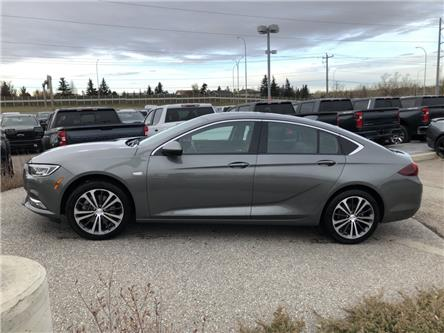 2019 Buick Regal Sportback Essence (Stk: K1017780) in Calgary - Image 2 of 18