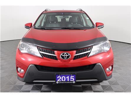 2015 Toyota RAV4 Limited (Stk: U-0629) in Huntsville - Image 2 of 33