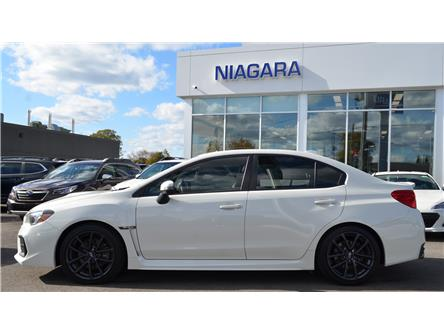 2018 Subaru WRX Sport-tech (Stk: Z1568) in St.Catharines - Image 2 of 29