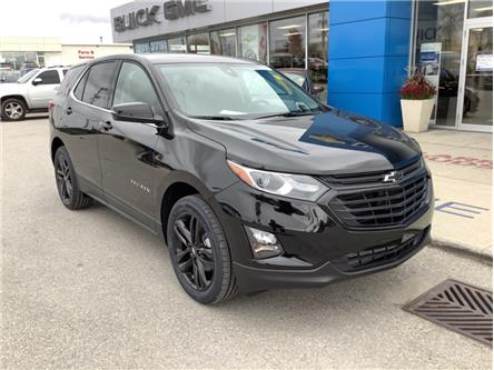 2020 Chevrolet Equinox LT (Stk: 20-289) in Listowel - Image 1 of 10