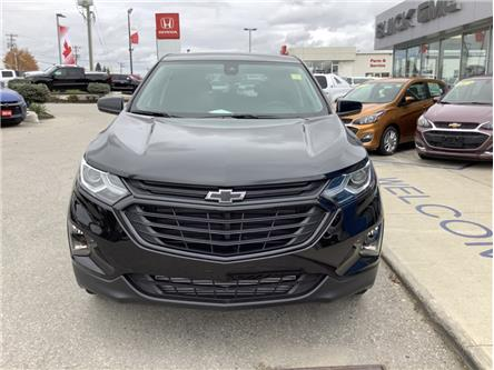 2020 Chevrolet Equinox LT (Stk: 20-289) in Listowel - Image 2 of 10