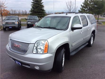 2010 GMC Yukon XL 1500 SLT (Stk: 44728) in Carleton Place - Image 1 of 19