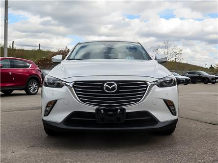 2018 Mazda CX-3 GT (Stk: P2364) in Waterloo - Image 2 of 26