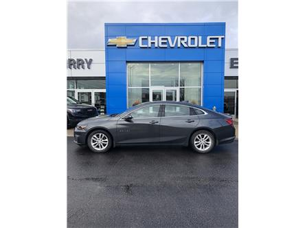 2016 Chevrolet Malibu 1LT (Stk: UC90997) in Haliburton - Image 2 of 12