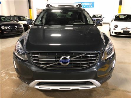 2016 Volvo XC60 T5 Special Edition Premier (Stk: B0672) in Mississauga - Image 2 of 28