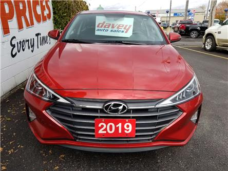 2019 Hyundai Elantra Preferred (Stk: 19-722) in Oshawa - Image 2 of 15