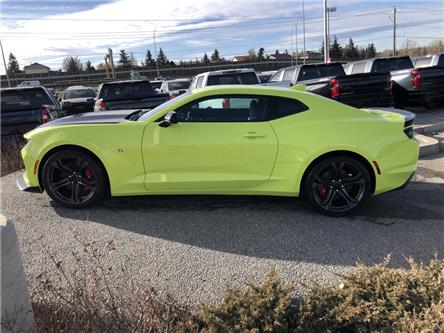 2019 Chevrolet Camaro 1SS (Stk: K0143960) in Calgary - Image 2 of 16