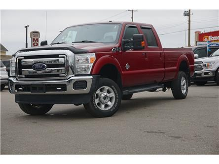 2016 Ford F-350 Lariat (Stk: T192312A) in Dawson Creek - Image 2 of 18