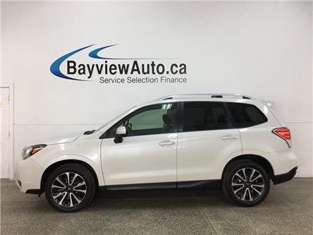 2017 Subaru Forester 2.0XT Limited (Stk: 35841W) in Belleville - Image 1 of 28