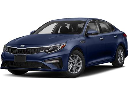 2019 Kia Optima LX+ (Stk: OP19001) in Hamilton - Image 1 of 8
