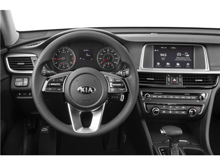 2019 Kia Optima LX+ (Stk: OP19001) in Hamilton - Image 2 of 8