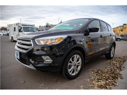 2017 Ford Escape SE (Stk: B81499) in Okotoks - Image 1 of 22