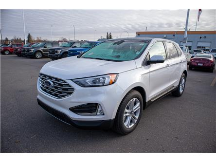 2019 Ford Edge SEL (Stk: K-2515) in Okotoks - Image 1 of 5