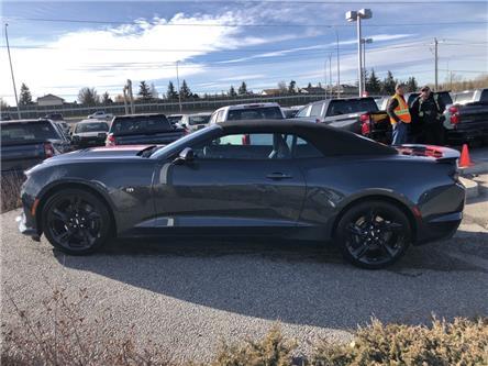 2019 Chevrolet Camaro 1SS (Stk: K0148671) in Calgary - Image 2 of 15