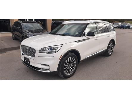 2020 Lincoln Aviator Reserve (Stk: L1410) in Bobcaygeon - Image 2 of 26