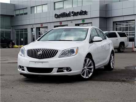 2017 Buick Verano Leather (Stk: NR13718) in Newmarket - Image 1 of 28