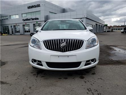2017 Buick Verano Leather (Stk: NR13718) in Newmarket - Image 2 of 28