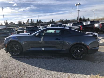 2019 Chevrolet Camaro 1SS (Stk: K0144260) in Calgary - Image 2 of 14