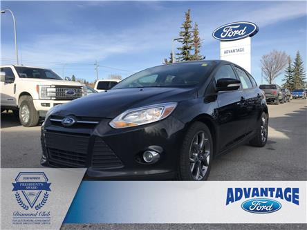 2014 Ford Focus SE (Stk: K-1532A) in Calgary - Image 1 of 20