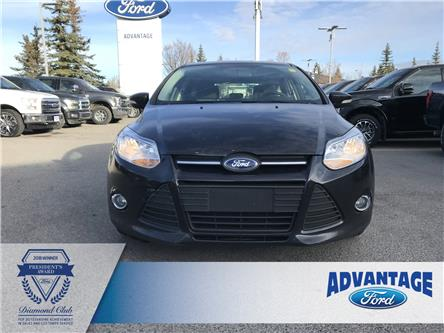 2014 Ford Focus SE (Stk: K-1532A) in Calgary - Image 2 of 20