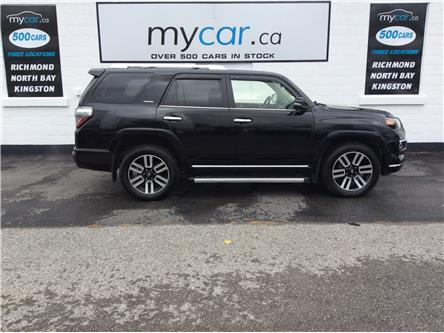 2017 Toyota 4Runner Limited (Stk: 190758) in Richmond - Image 2 of 21