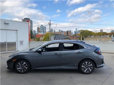 2019 Honda Civic LX (Stk: C20013A) in Toronto - Image 2 of 26