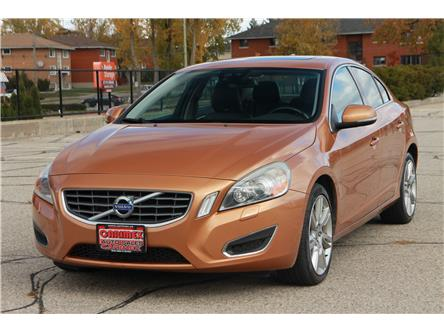 2011 Volvo S60 T6 (Stk: 1910492) in Waterloo - Image 1 of 24