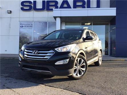 2013 Hyundai Santa Fe Sport 2.0T SE (Stk: S4024A) in Peterborough - Image 1 of 17