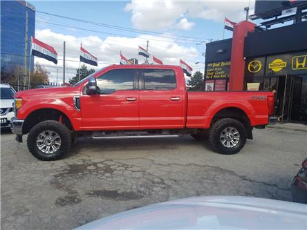 2017 Ford F-250 XLT (Stk: c26885) in Toronto - Image 2 of 14