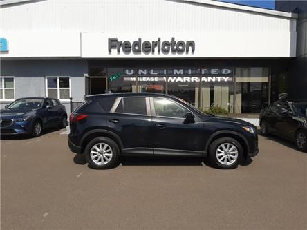 2014 Mazda CX-5 GS (Stk: 19121A) in Fredericton - Image 2 of 18