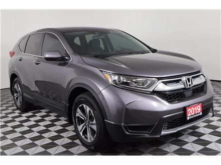 2019 Honda CR-V LX (Stk: 219629A) in Huntsville - Image 1 of 33