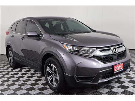 2019 Honda CR-V LX (Stk: 219629A) in Huntsville - Image 1 of 33