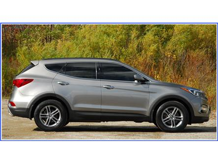 2018 Hyundai Santa Fe Sport 2.4 Base (Stk: 59375A) in Kitchener - Image 2 of 16