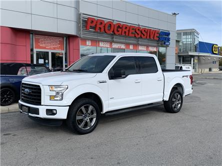 2016 Ford F-150 XLT (Stk: GFD03162) in Sarnia - Image 1 of 21
