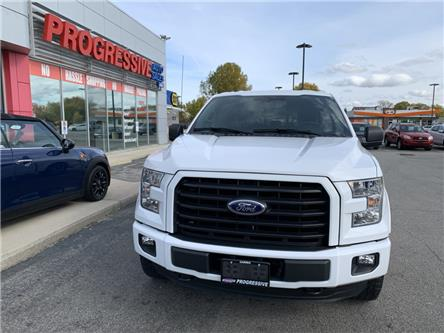 2016 Ford F-150 XLT (Stk: GFD03162) in Sarnia - Image 2 of 21