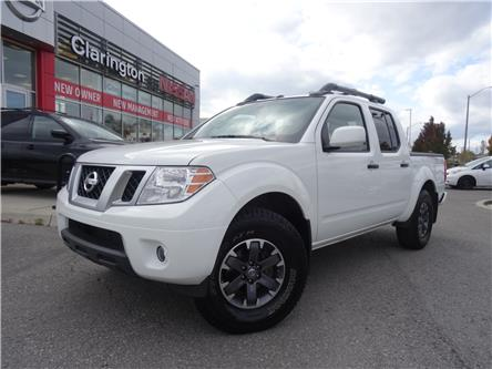 2019 Nissan Frontier PRO-4X (Stk: KN724336) in Bowmanville - Image 1 of 28