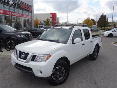 2019 Nissan Frontier PRO-4X (Stk: KN724336) in Bowmanville - Image 2 of 28