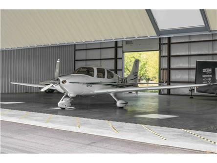 2002 - CIRRUS SR22  (Stk: P16-873) in Vernon - Image 1 of 24
