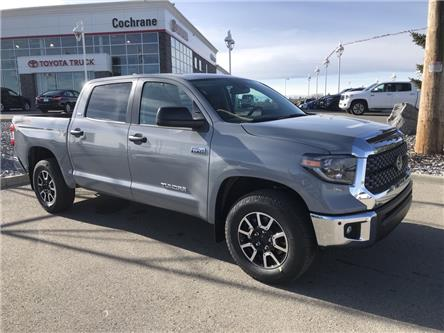 2020 Toyota Tundra Base (Stk: 200084) in Cochrane - Image 1 of 29