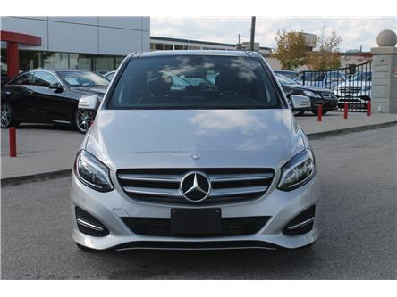 2015 Mercedes-Benz B-Class Sports Tourer (Stk: 1238) in Toronto - Image 2 of 25
