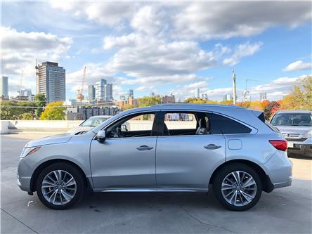 2018 Acura MDX Elite Package (Stk: V191566A) in Toronto - Image 2 of 38