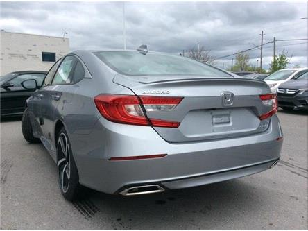 2020 Honda Accord Sport 1.5T (Stk: 20-0038) in Ottawa - Image 2 of 10