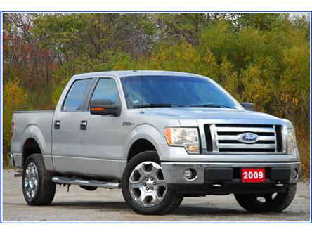 2009 Ford F-150 XLT (Stk: D96200AX) in Kitchener - Image 1 of 14