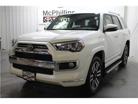 2020 Toyota 4Runner Base (Stk: 5745661) in Winnipeg - Image 1 of 23