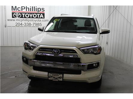 2020 Toyota 4Runner Base (Stk: 5745661) in Winnipeg - Image 2 of 23