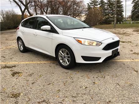 2016 Ford Focus SE (Stk: 10002.0) in Winnipeg - Image 1 of 20